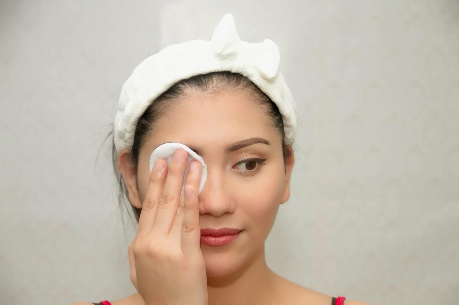 Tisu Pembersih Makeup