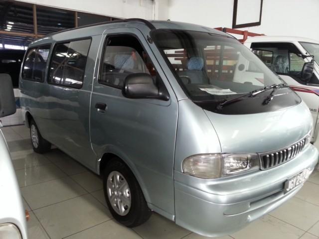 Kia Pregio (M) Promosi Kereta Sewa Langkawi