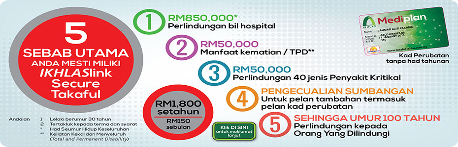 Medical card terbaik 2017