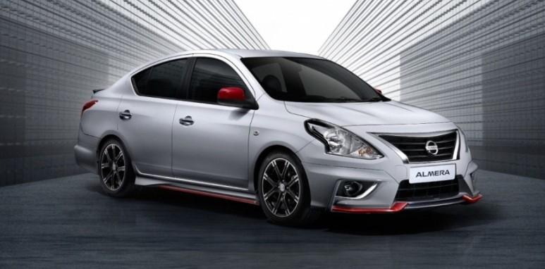 Nissan Almera (A) Promosi Kereta Sewa Langkawi