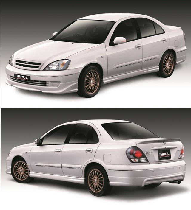 Nissan Sentra (A) Promosi Kereta Sewa Langkawi