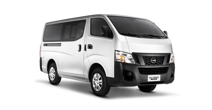 Nissan Urvan (M) Promosi Kereta Sewa Langkawi