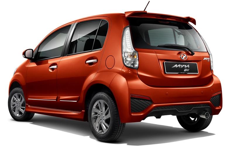 Perodua Myvi (A) Promosi Kereta Sewa Langkawi