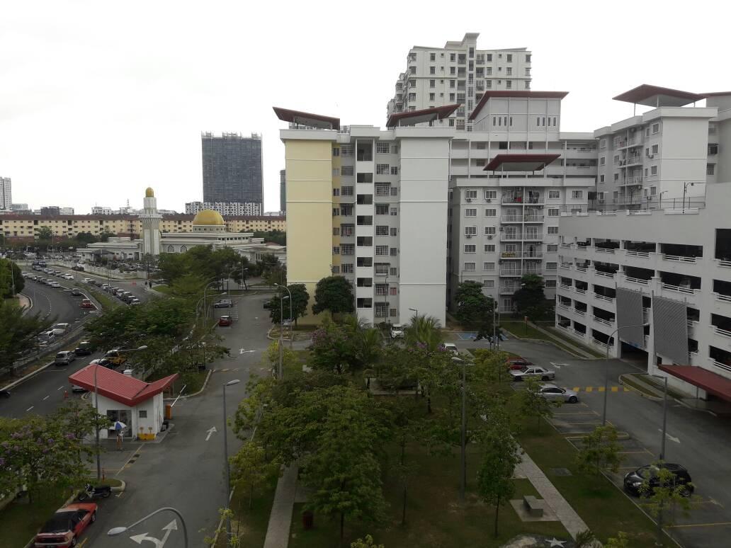Sewa Bilik Murah di Shah Alam