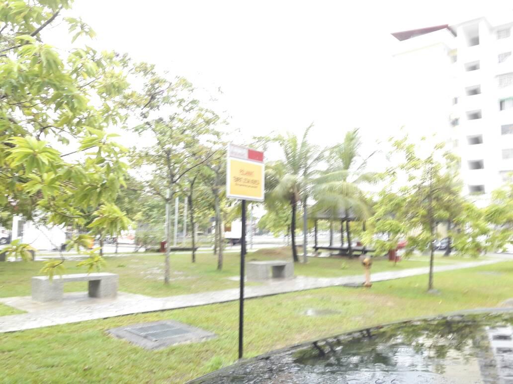 Bilik Sewa di Shah Alam