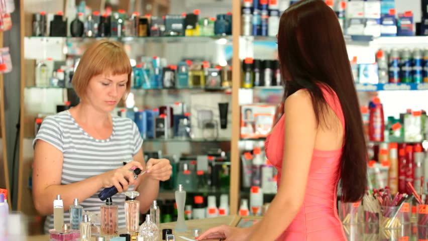 Cara-Cara Memilih Minyak Wangi Tips Bagi Memilih Perfume