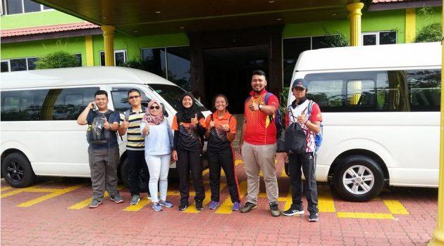 Tempah Pakej Tour di Kuala Lumpur