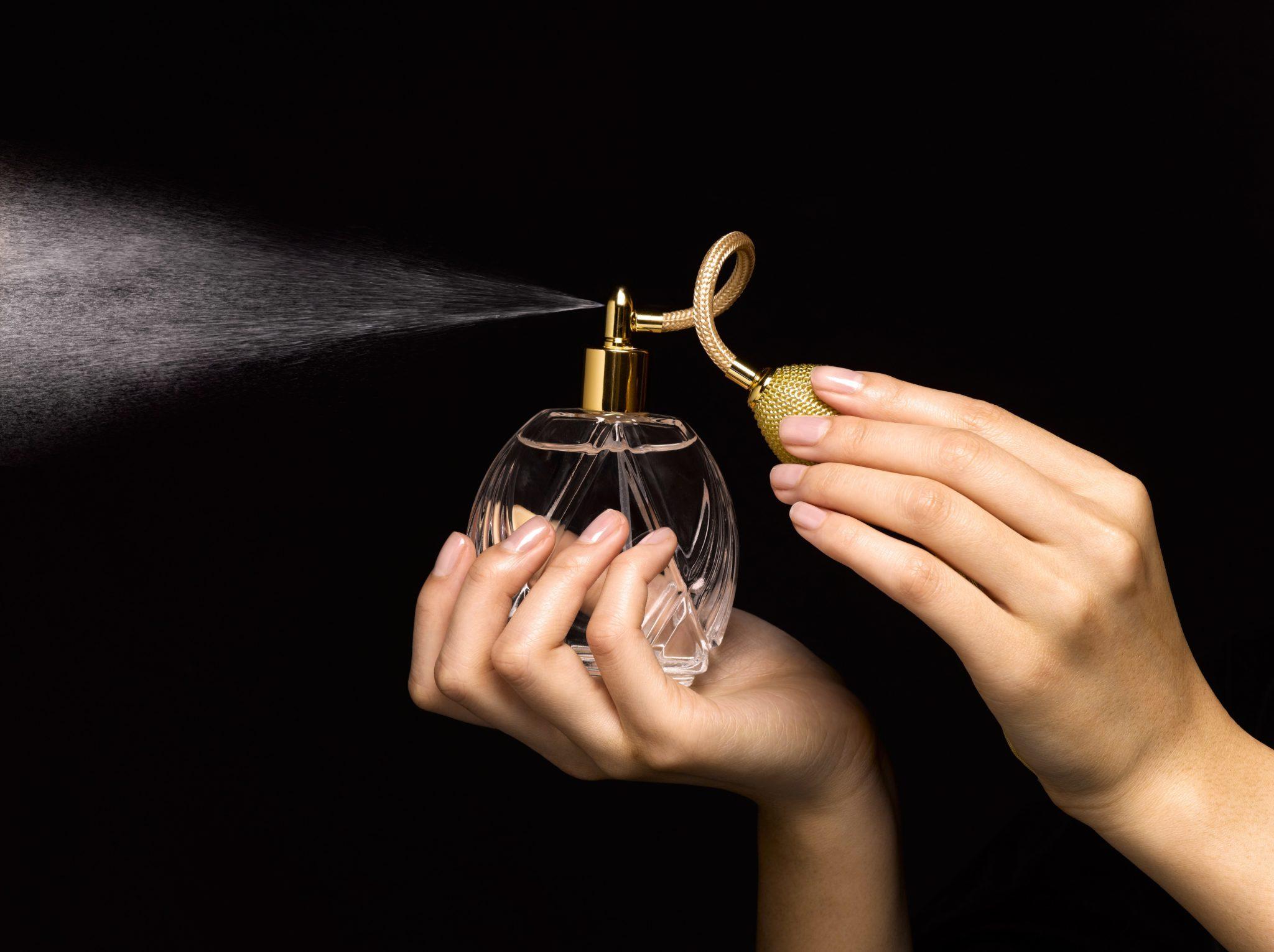 Tips Bagi Memilih Perfume Malaysia Yang Berkualiti Tinggi