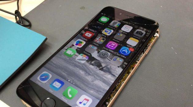 repair iphone dengan ipro cheras