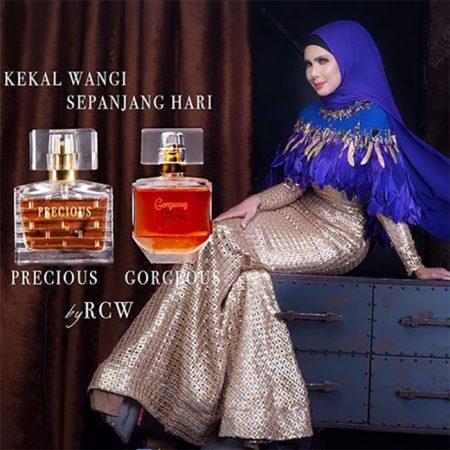 Tips Untuk Membeli Perfume Paling Wangi