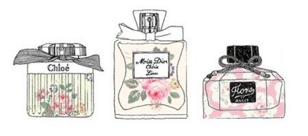 Tips Membeli Perfume Paling Wangi
