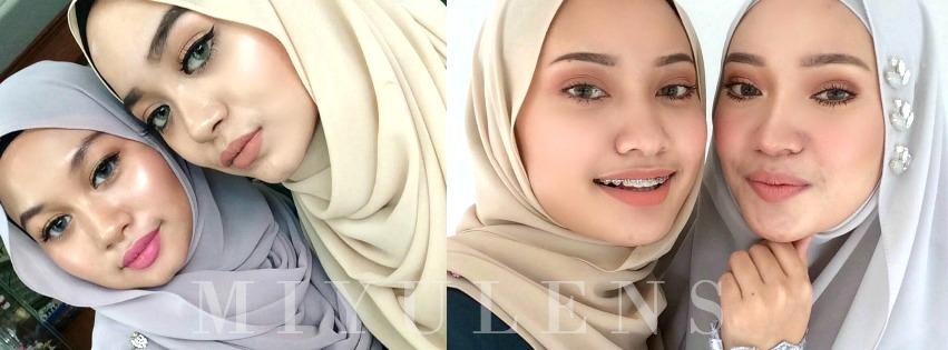 Contact Lens Murah di Malaysia