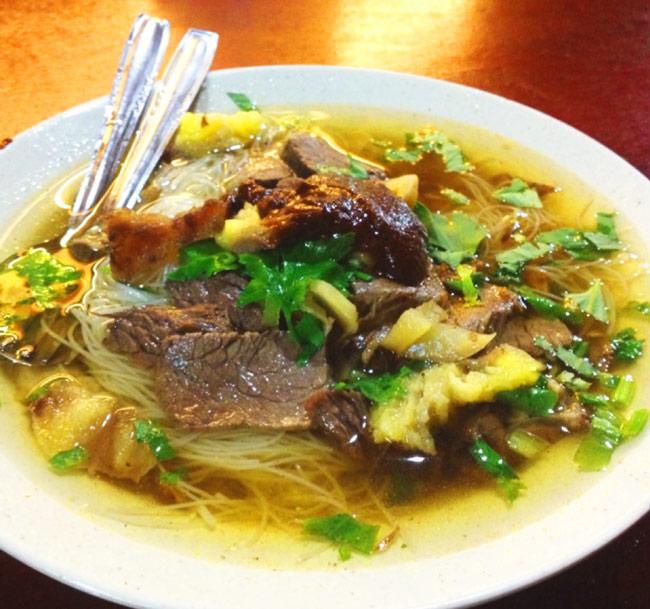 bihun-sup-sambal-pedas