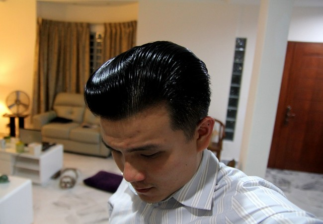 rambut-mencerminkan-kebersihan-lelaki