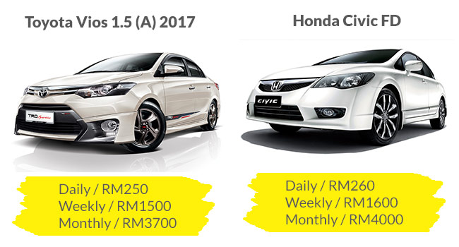 sedan-price-car-rental-sungai-petani