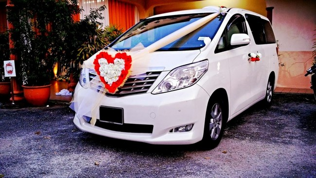 wedding-car-sungai-petani