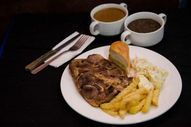 lamb-chop-western-food-terbaik-kl
