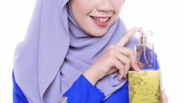pilihan perfume terbaik malaysia