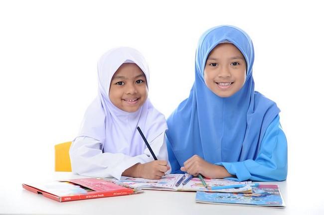 tips-memilih-tudung-sekolah-anak
