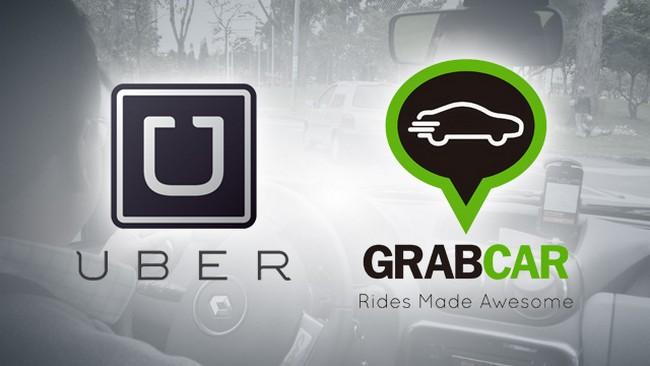 uber-grabcar-service why not Monthly Car Rental in Kuala Lumpur