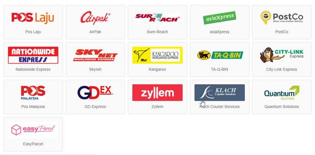 easystore-courier-partner