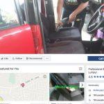Cuci Kusyen Kereta Di Kuala Lumpur Hanya Dari RM70 Sebuah Kereta