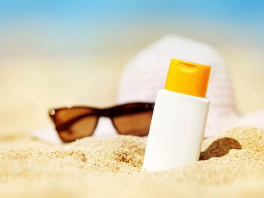 Sunblok | Tips Melembabkan Kulit Menjadi Lembut Dan Segar | Tahan 8 Jam
