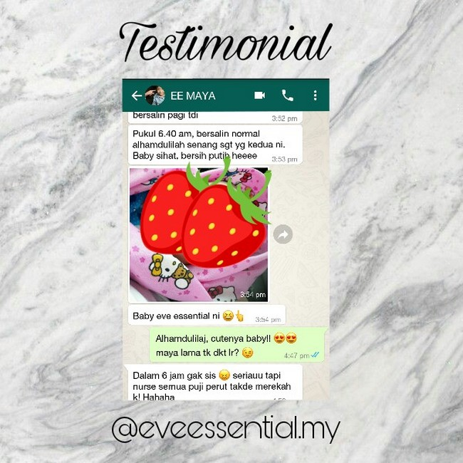 testimoni-bersalin-normal-baby-putih