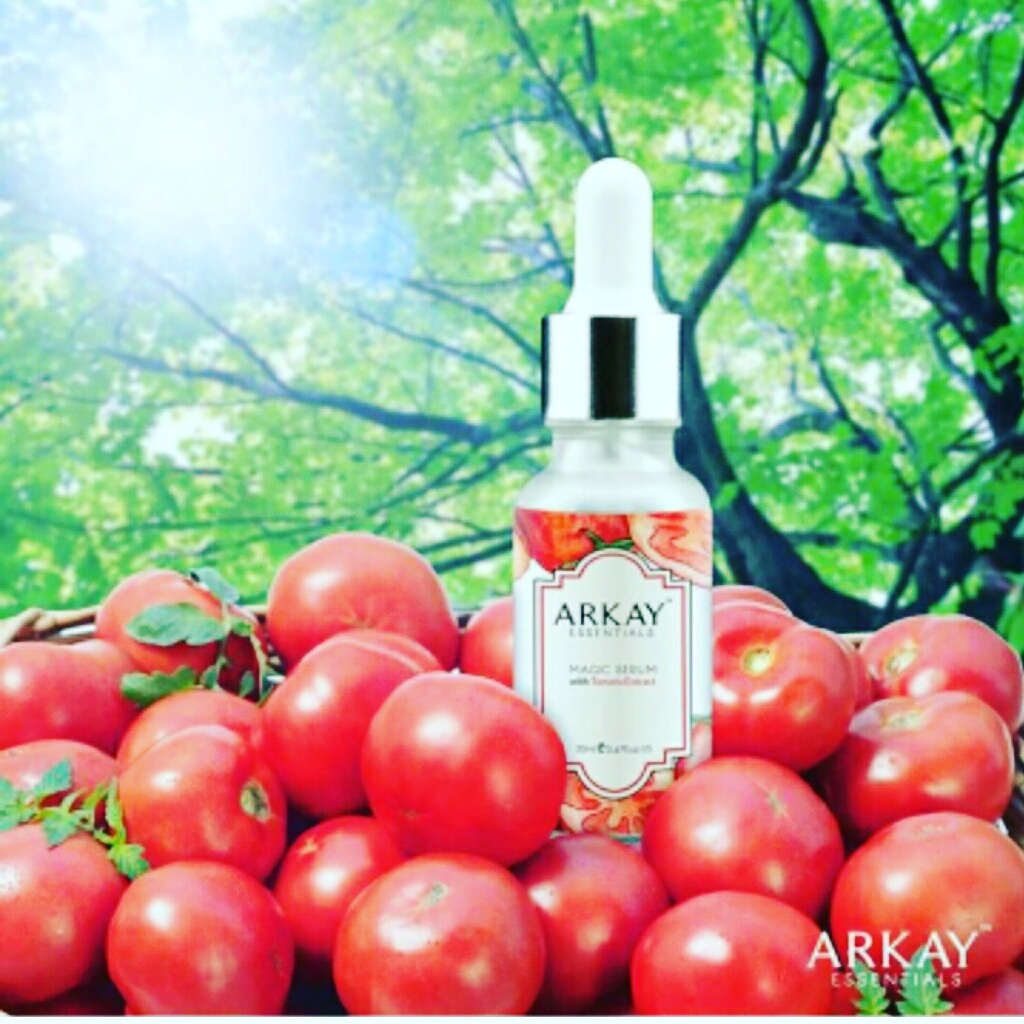 ARKAY ESSENTIALS Skincare