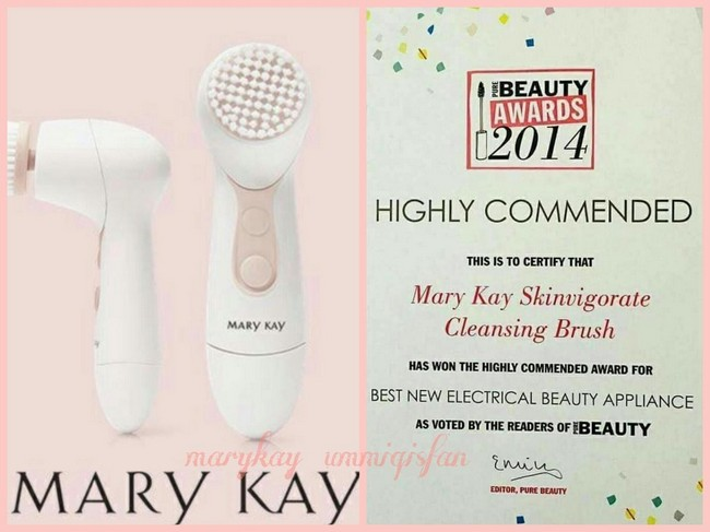 Mary Kay Skinvigorate Cleansing Brush