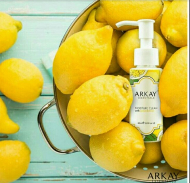 arkay-essentials-skincare-moisturise-cleanser