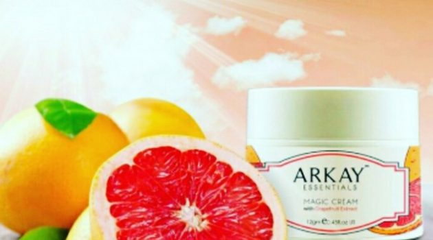 arkay skincare magic cream treatment