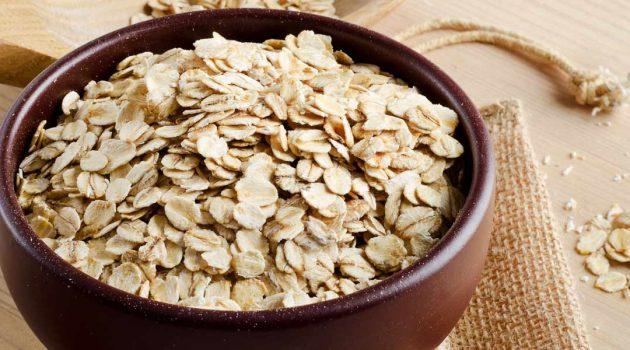 distrol oats