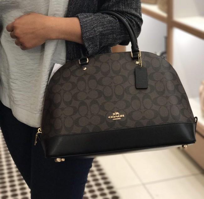 handbag-jenama-coach
