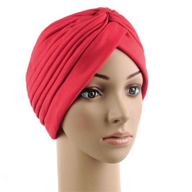 Jenis Inner Tudung Turban