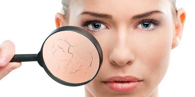 masalah kulit muka gatal