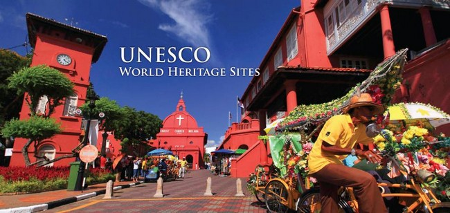 Airport Transfer Tour to malacca-world-heritage