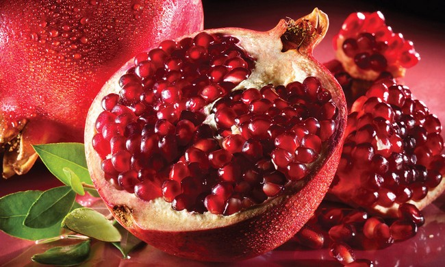 pomegranate-extract