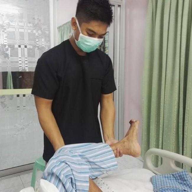 rehabilitation-care Home Nursing Care Dari Rumah Ke Rumah