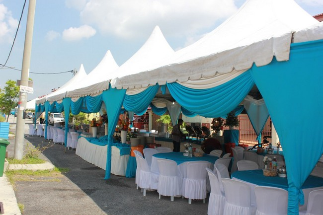 set pakej katering murah di Melaka