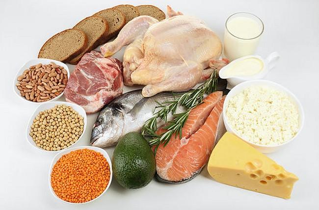 menu diet sihat