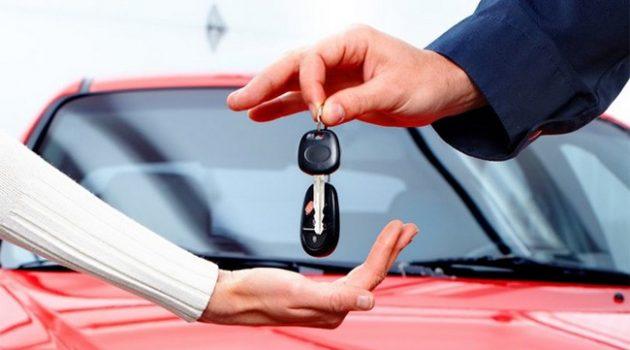 tips menyewakan kereta