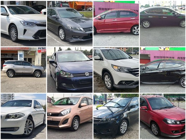 variety-of-cars