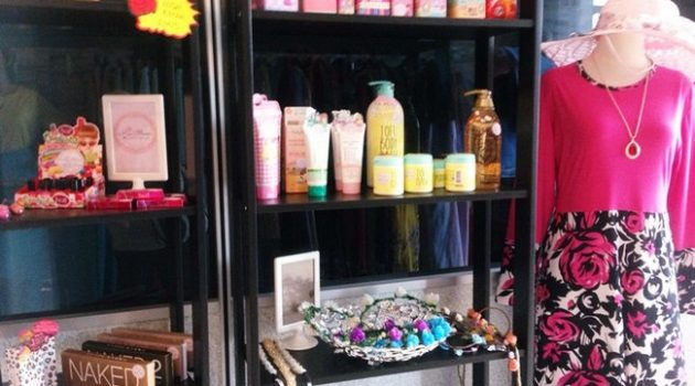 vendor boutique malaysia