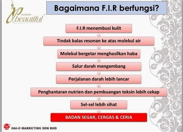 Teknologi FIR 1