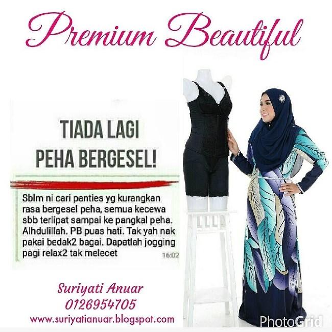 Testimoni Pengguna Korset Premium Beautiful 16