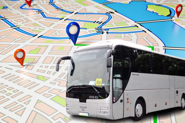 Tracking-Bus