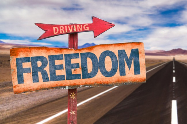 driving-freedom