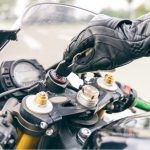 GPS Tracker For Motorbike And Superbike