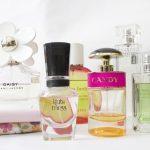 Jenis Minyak Wangi & Tips Membeli Perfume Tahan Lama
